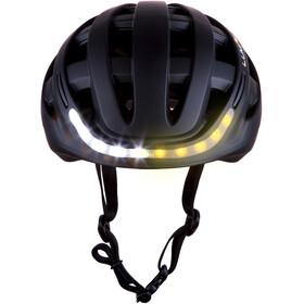 Lumos Kickstart Helmet charcoal black